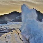 4 lugares en Donostia donde ver romper las olas